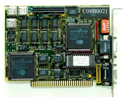 EGA (video adapter)