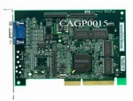 Matrox Millenium G100A PRO 8Mb AGP Video Adapter
