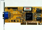Diamond Speedstar A55 8Mb AGP Video Adapter
