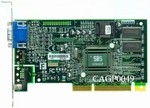 Diamond Speedstar A50 4Mb AGP Video Adapter