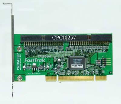 Promise technology fasttrak tx2000 controller card pci express | ebay.