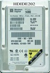 Western Digital Caviar 14300 4.3Gb IDE Hard  Drive