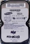 Samsung SpinPoint SV0322A 3.2Gb IDE Hard Drive