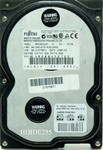 Fujitsu MPC3032AT -FA 3.2Gb IDE Hard Drive