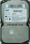 Samsung SpinPoint SV0431D 4.3Gb IDE Hard Drive