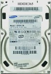 Samsung SpinPoint SP0411N 40Gb IDE Hard Drive