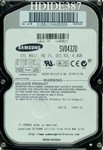 Samsung SpinPoint SV0432D 4.3Gb IDE Hard Drive