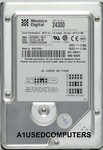 Western Digital Caviar 24300 4.3Gb IDE Hard Drive