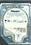Maxtor DiamondMax Plus 8 ATA/133  30Gb IDE Hdd
