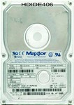 Maxtor 90320D2 3.2Gb 5400rpm IDE Hard Drive