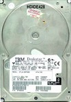 IBM DTLA-307030 (07N5639) 30.7Gb 7200rpm IDE HDD