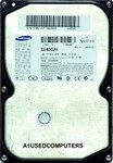 Samsung SpinPoint SV4002H 40Gb IDE Hard Drive