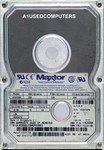 Maxtor 90430D3 4.3Gb 5400rpm IDE Hard Drive