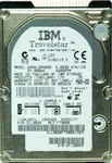 "IBM DARA-206000 6Gb 2.5"" 9mm Notebook HardDrive"