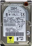 "IBM Travelstar DYLA-28100 8.19Gb 2.5"" 19mm"