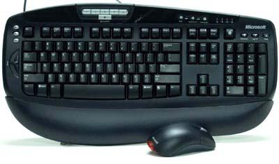Digital Media Keyboard