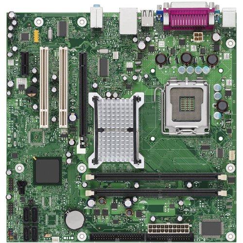 Downloads for Intel Desktop Board D945PLM