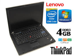 "Lenovo ThinkPad T400 (6475-P9M) 14"" C2D 2.4GHz"