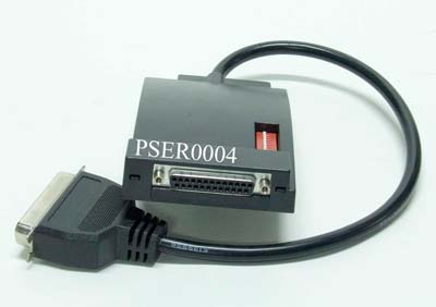 Lexmark 1368705 Parallel to Serial Converter